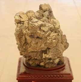 黄铁矿值钱吗 黄铁矿怎么鉴别