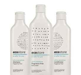 一般洗发水孕妇能用吗 怀孕期间宜用纯天然洗护产品