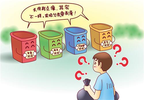 旧的包包怎么翻新,如果按分类垃圾算包包属于什么垃圾分类