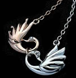 白天鹅项链有什么寓意 美好的寓意绵密长远