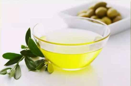 滋养美肤橄榄油的功效