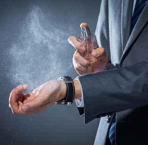 高档香水有毒吗