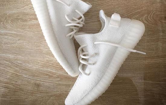 白色椰子鞋穿脏怎么清洗(图3)
