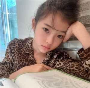 小女孩編發教程短發