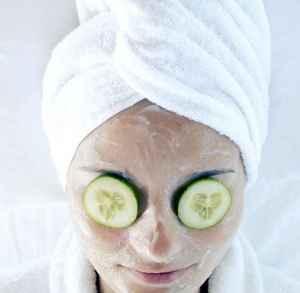 黃瓜和蜂蜜能做面膜嗎