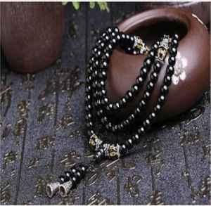 孕妇可以佩戴黑曜石吗 孕妇能戴黑曜石吗