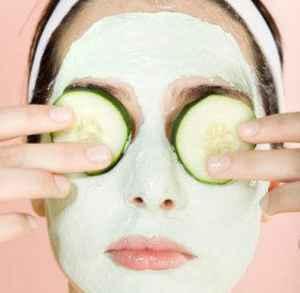 黃瓜美容可以天天做嗎