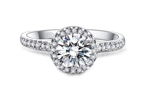 如何挑选钻石的形状