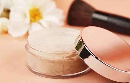 定妆散粉什么时候用 定妆粉的作用