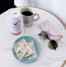 韩国旅游购物必买清单,选择女神秀智代言的CARIN太阳墨镜