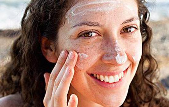 为什么擦防晒霜脸会痒 怎样避免用防晒霜脸痒
