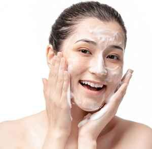 牙膏洗脸能去痘痘吗