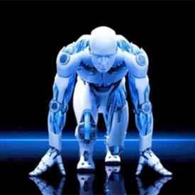 """综述:瑞士ABB集团在上海打造机器人""""未来工厂"""""""