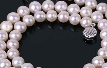 珍珠首饰怎么搭配