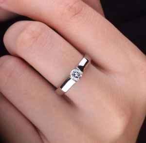 白金戒指掉色怎么回事 该怎么处理