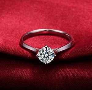 钻石克拉什么意思 什么是克拉钻