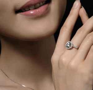 钻石戒指怎么定制 钻石定制注意事项