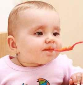 猪肝粉的做法婴儿辅食 巧做猪肝粉远离缺铁性贫血