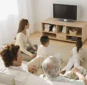39寸電視長寬多少厘米 電視機尺寸怎樣選擇
