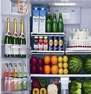 冰箱化冻最快的方法