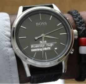 boss手表是什么档次 boss手表怎么样