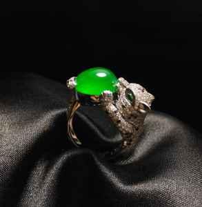 翡翠戒指如何挑選 翡翠戒指佩戴的含義有哪些