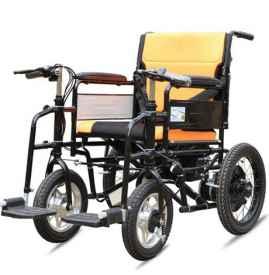 电动轮椅什么牌子好 根据自己的需求选择最重要