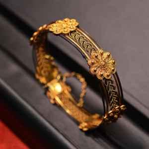 工艺金和黄金的区别 常见的黄金首饰工艺有哪些