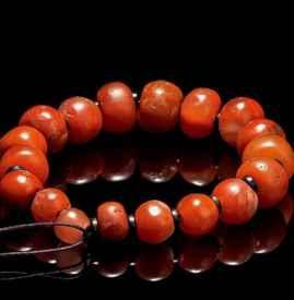 南红玛瑙与红碧石区别 南红玛瑙与红碧石如何鉴别