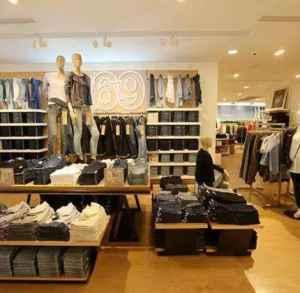 gap在中国属于什么档次 gap是什么牌子的衣服