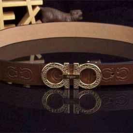 菲拉格慕皮带是什么档次 皮带中的明星品牌