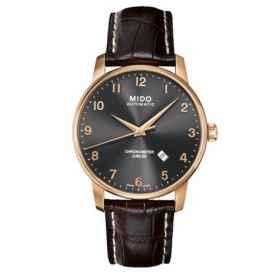 美度手表怎么樣檔次  一個比較古老的品牌