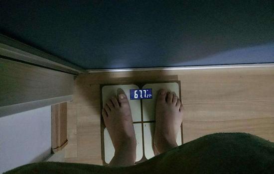 瘦身知识:为什么体重冬天会比夏天要重?冬天如何减肥?