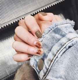冬天做指甲为什么会裂 这几点都值得注意