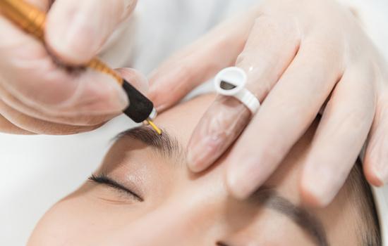 什么季节适合纹眉?纹眉恢复过程注意事项