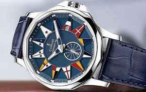 昆仑表属于什么档次 工艺和美观完美结合的奢华品牌