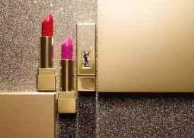 圣罗兰口红怎么样 彩妆界绝对是大佬级别的产品