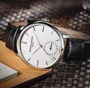 康斯登手表什么档次 为手表爱好者提供高?#20998;?#25163;表