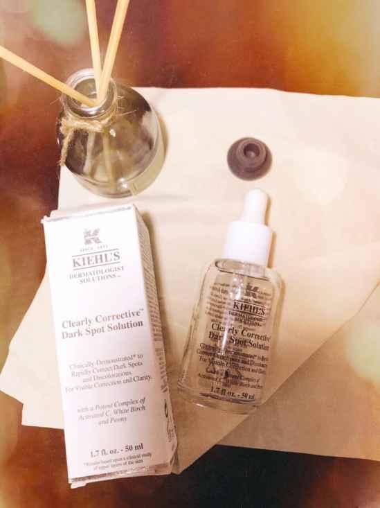 科颜氏淡斑精华液的正确使用方法 你的肤质适合使用吗