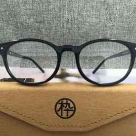 木九十眼镜什么档次 来看看怎么说