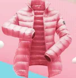 雅鹿在中国是什么档次 时尚和品质两者兼顾的羽绒服品牌