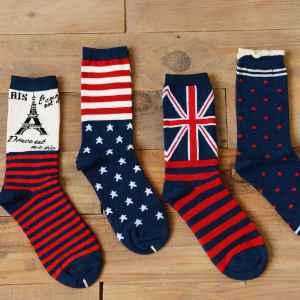 冬天袜子多久洗一次 勤洗袜子好处多多