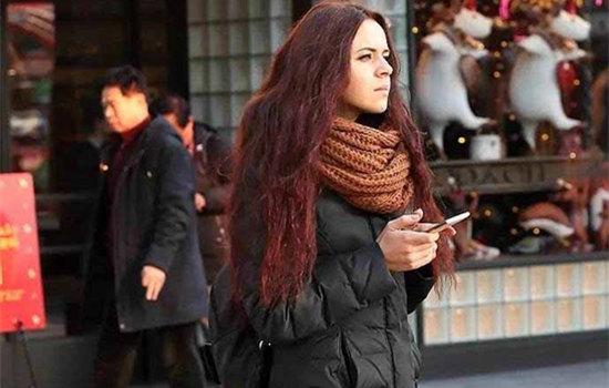 羽绒服怎么搭配 这个冬天让羽绒服也时尚!