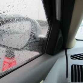 冬天車內玻璃起霧怎么辦 教您這些好辦法
