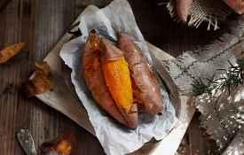 自己在家烤红薯为啥不出油 烤红薯冒油是怎么回事