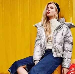羽绒服什么绒最好 选对了温暖整个冬季
