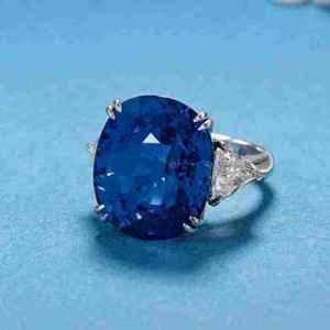 红宝石和蓝宝石的区别 帮您更清晰的了解它