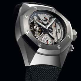 """什么手表品牌好?为你解读瑞士高级制表品牌""""爱彼""""!"""