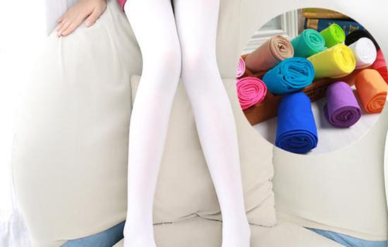 连裤袜不可以穿着睡觉 阻碍血液循环