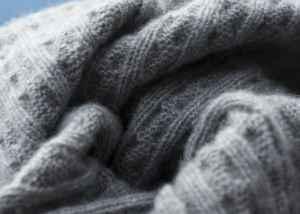 羊绒衫起球是不是说明羊绒不好 局部摩擦起球是正常的现象